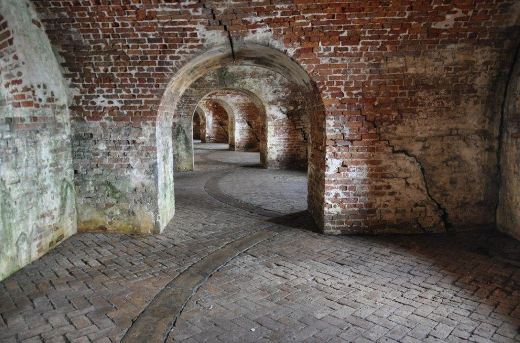 The Secrets of New Orleans East: Bayou Sauvage & Historic Forts