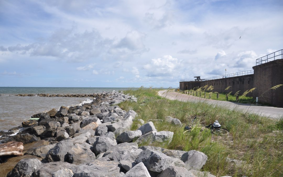 Exploring the Gulf Coast: Dauphin Island, Alabama