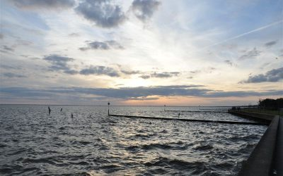 Lake Pontchartrain's Northshore