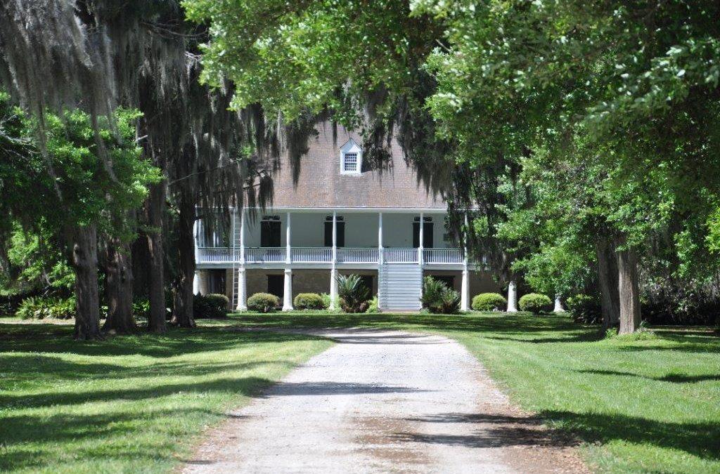 Pointe Coupee Parish: New Roads & Livonia