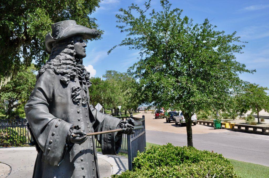 Fort Maurepas City Park