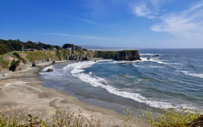 Northern California – San Francisco to Eureka